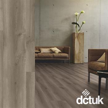 Tarkett iD Inspiration Click Contemporary Oak Brown LVT