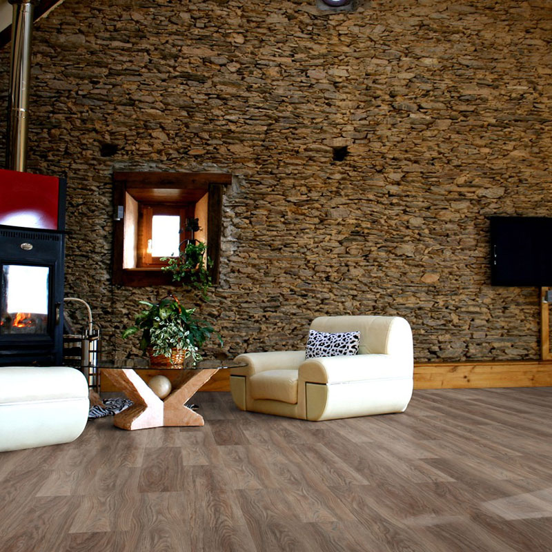 Forbo Allura Natural Weathered Oak