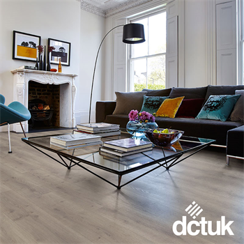Tarkett Inspiration Rustic Oak Medium Grey 24231123