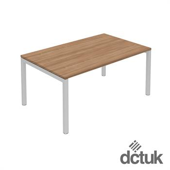 Matrix Meeting Table Autumn Cherry