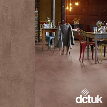 Tarkett iD Inspiration Click Oxide Copper LVT