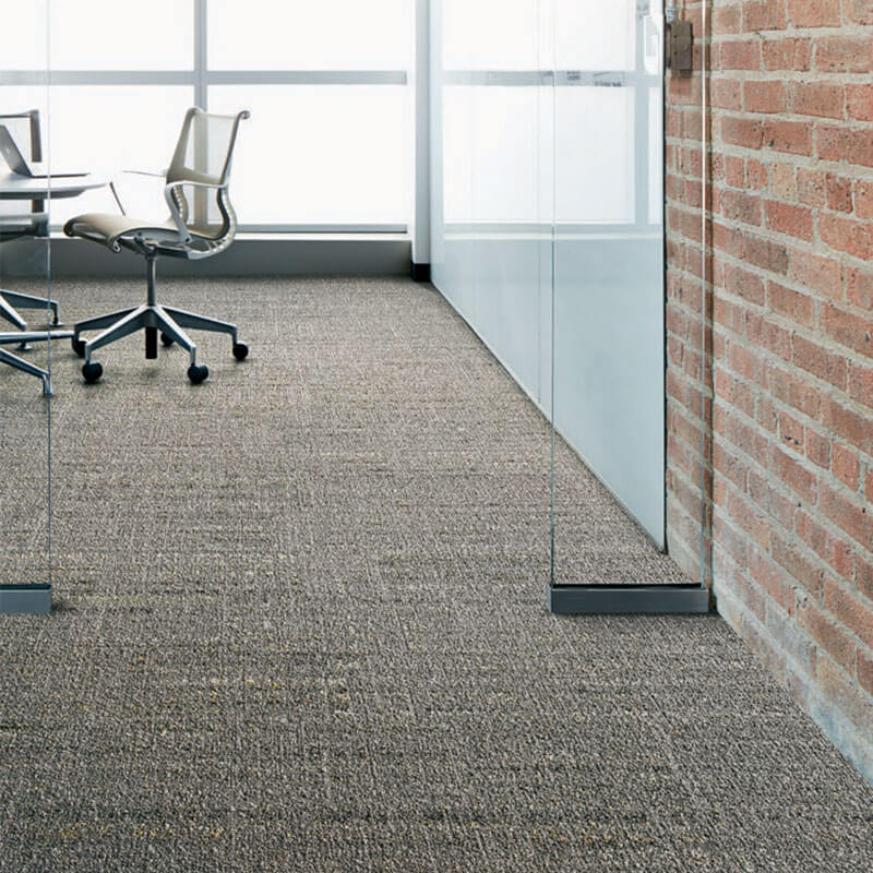 Interface Visual Code Static Lines Carpet Planks