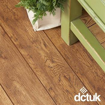 Polyflor Brown Feature Strip