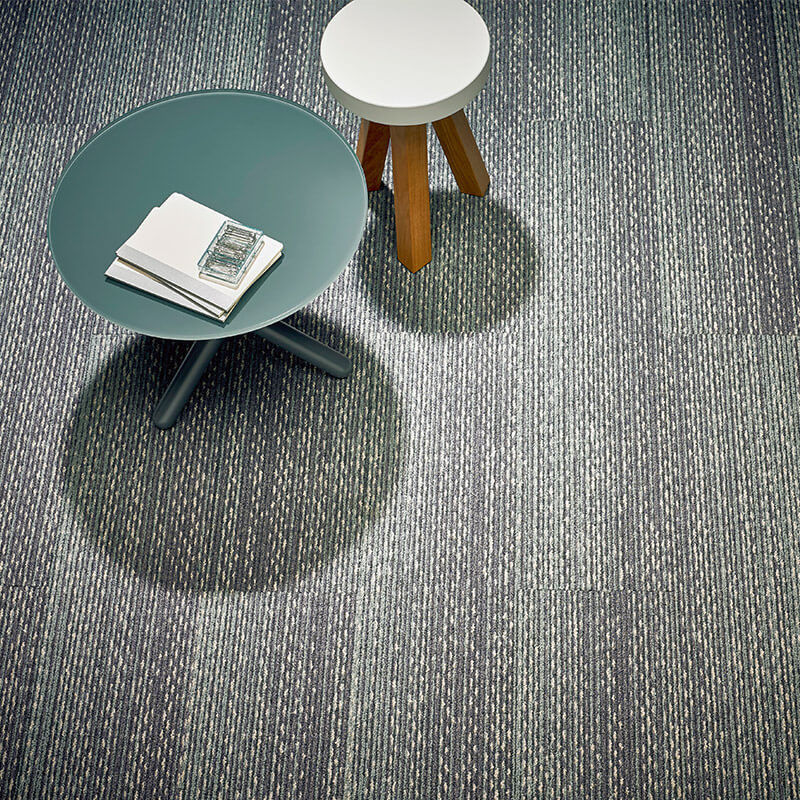 Forbo Tessera In-touch Carpet Planks