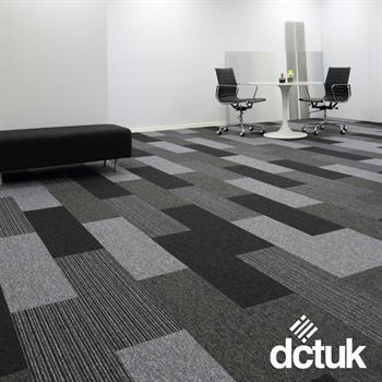 Burmatex Tivoli Carpet Planks