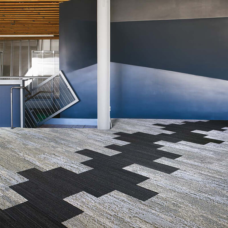 Interface Near & Far NF400 Carpet Planks