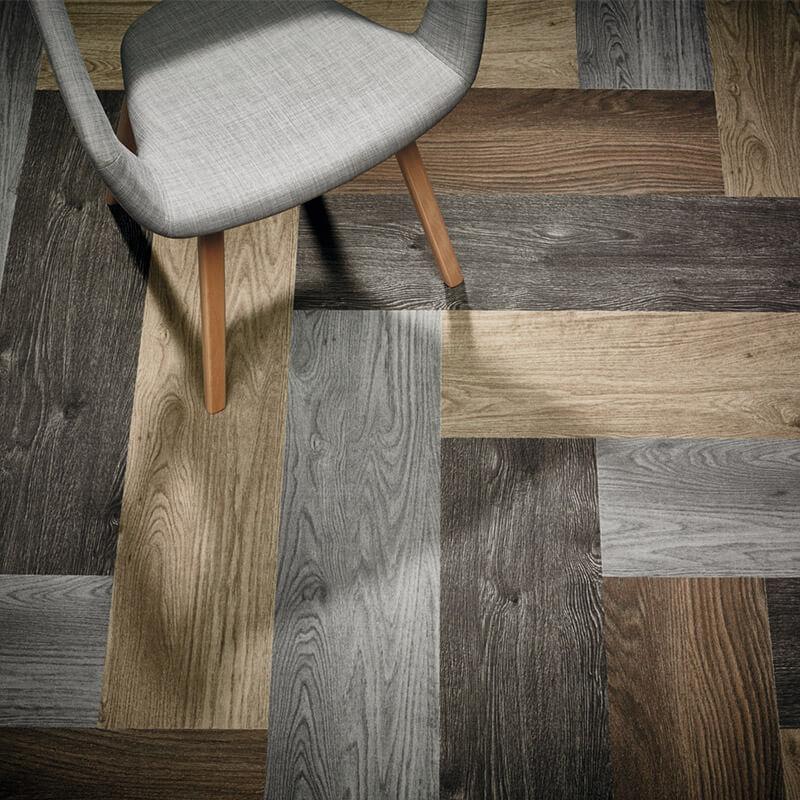 Wood Effect Carpet Tiles Forbo Flotex