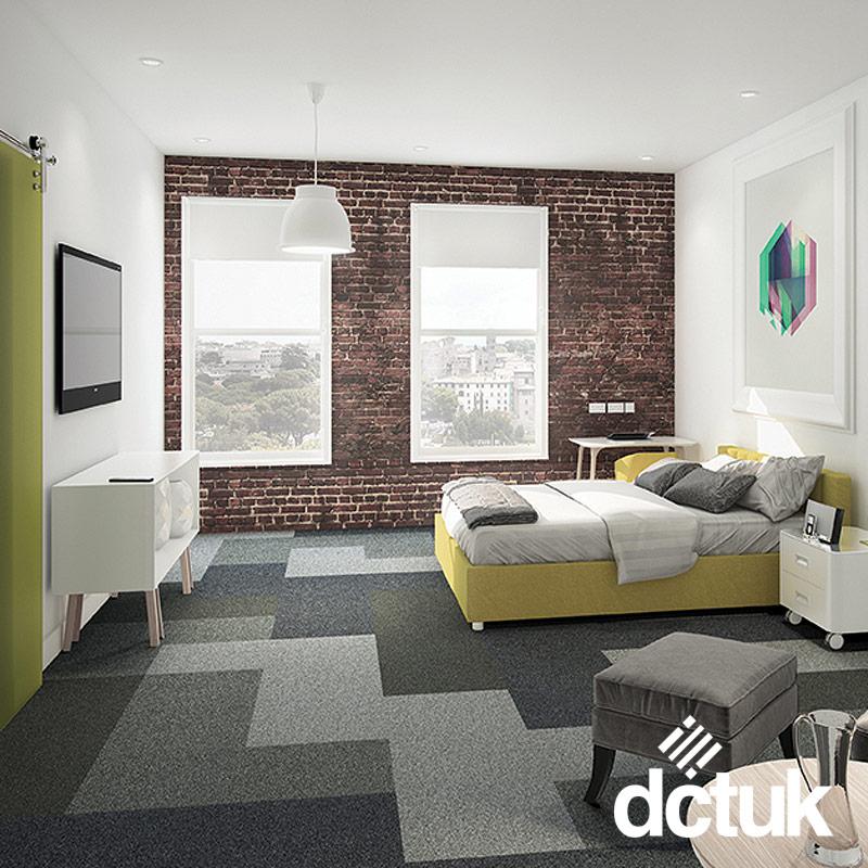 Heuga Carpet Tiles Dctuk