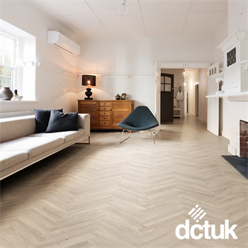 Tarkett Inspiration English Oak Grey Beige Mini Planks 24295029