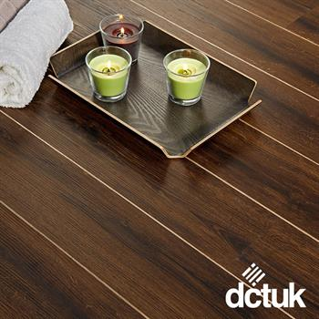 Polyflor Natural Oak Marquetry Feature Strip