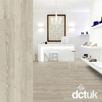 Tarkett iD Inspiration 55 Scandinavian Oak Medium Beige LVT