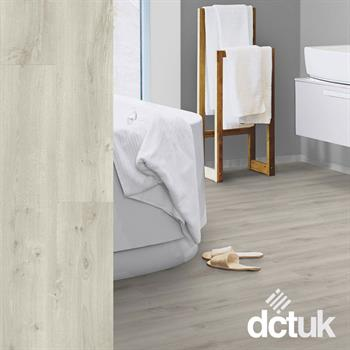 Tarkett iD Inspiration 55 Rustic Oak Light Grey LVT