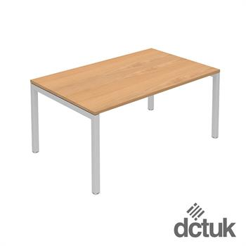 Matrix Meeting Table Oak