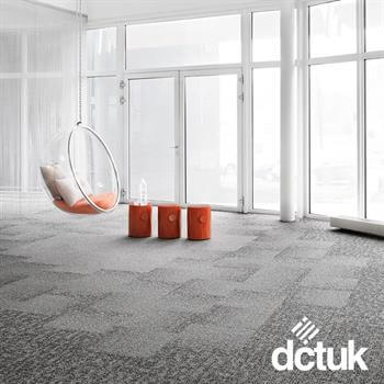 Desso Merge Carpet Planks