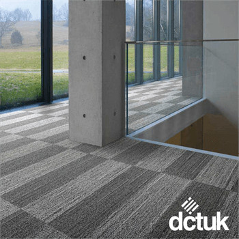 Interface WW870 Carpet Planks