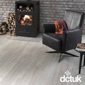 Nouveau SafetyFloor White Washed Oak