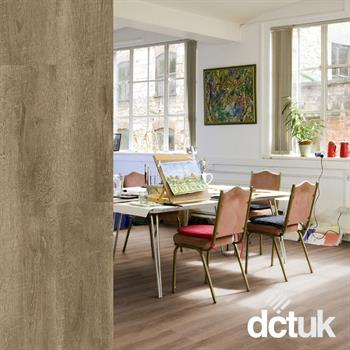 Tarkett iD Inspiration 55 Antik Oak Brown LVT