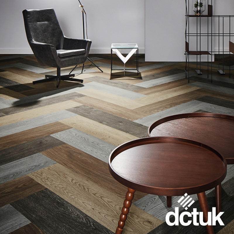 Forbo Flotex Wood Planks