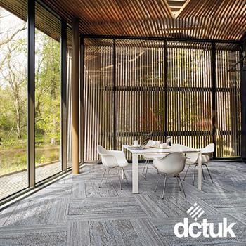 Interface Near & Far NF401 Carpet Planks