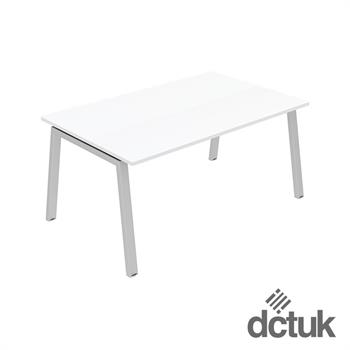 Linnea Meeting Table White