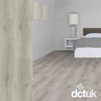 Tarkett iD Inspiration Click Contemporary Oak Grey LVT