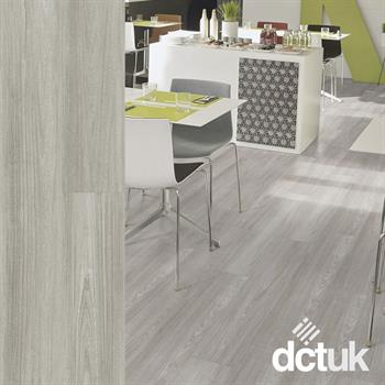 Tarkett iD Inspiration Click Patina Ash Grey LVT