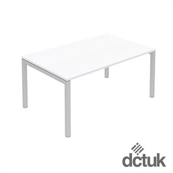 Matrix Meeting Table White