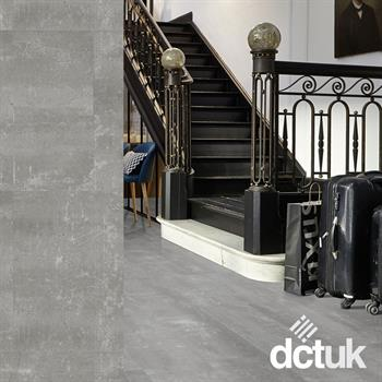 Tarkett iD Inspiration 55 Composite Cool Grey LVT