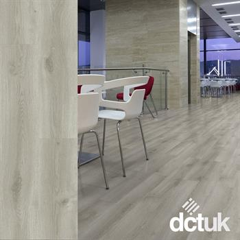 Tarkett iD Inspiration 55 Contemporary Oak Grey LVT