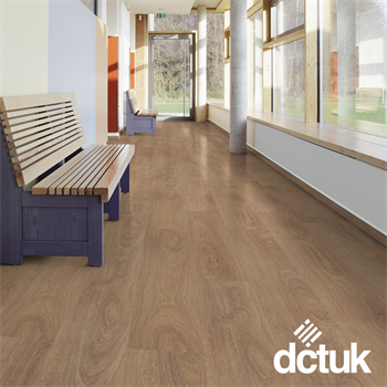 Forbo Allura Stickdown 0.55mm Natural Giant Oak