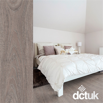 QA Luvanto Click Washed Grey Oak