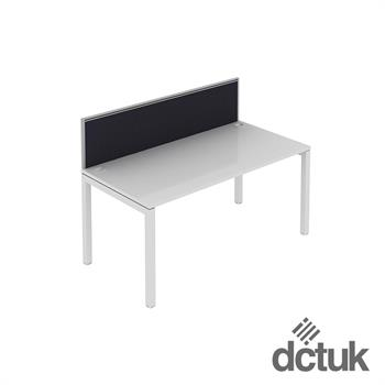 Matrix Desk Fabric Screen