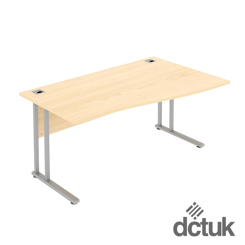 Flexi Wave Desk