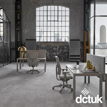 Desso&Ex Concrete Collection Slabs