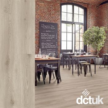 Tarkett iD Inspiration Click Contemporary Oak Grege LVT