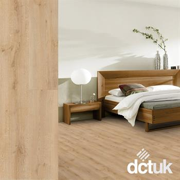 Tarkett iD Inspiration 55 Rustic Oak Natural LVT