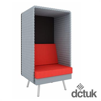 Retreat Single Seater Booth