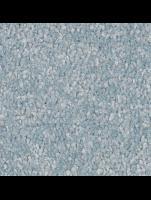 Heuga Puzzle Pieces China Blue Carpet