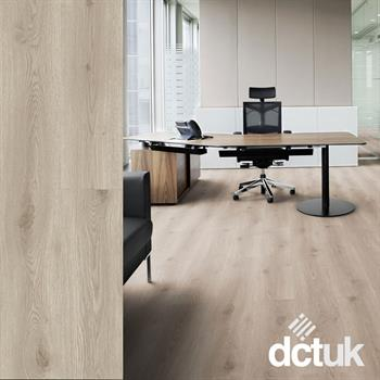 Tarkett iD Inspiration 55 Contemporary Oak Grege LVT