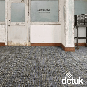 Interface WW895 Carpet Planks