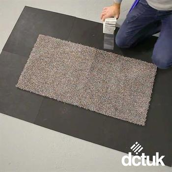 Interface InterLay Underlay (tiles)