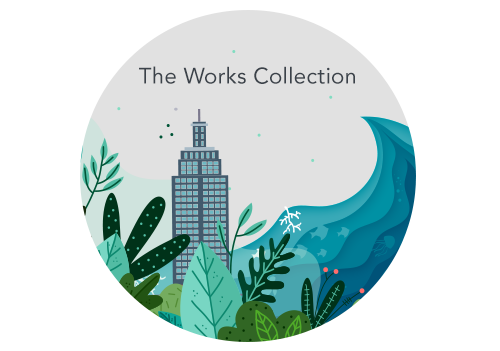 Interface: The Works Collection