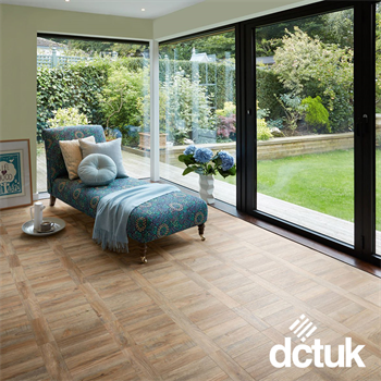 Polyflor Camaro Cambridge Parquet Wood PUR