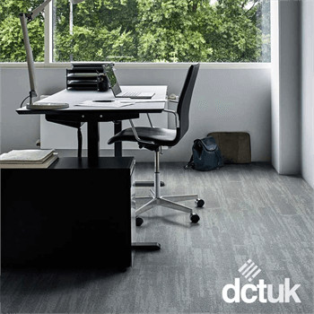 Interface Works Freestyle Carpet Planks