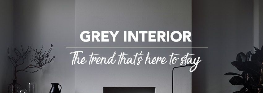 Grey: The interior phenomenon