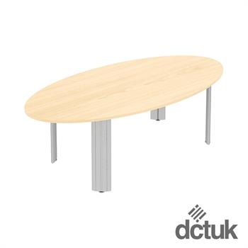 Kassini Oval Conference Table