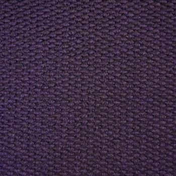 Heckmondwike Hobnail - Purple