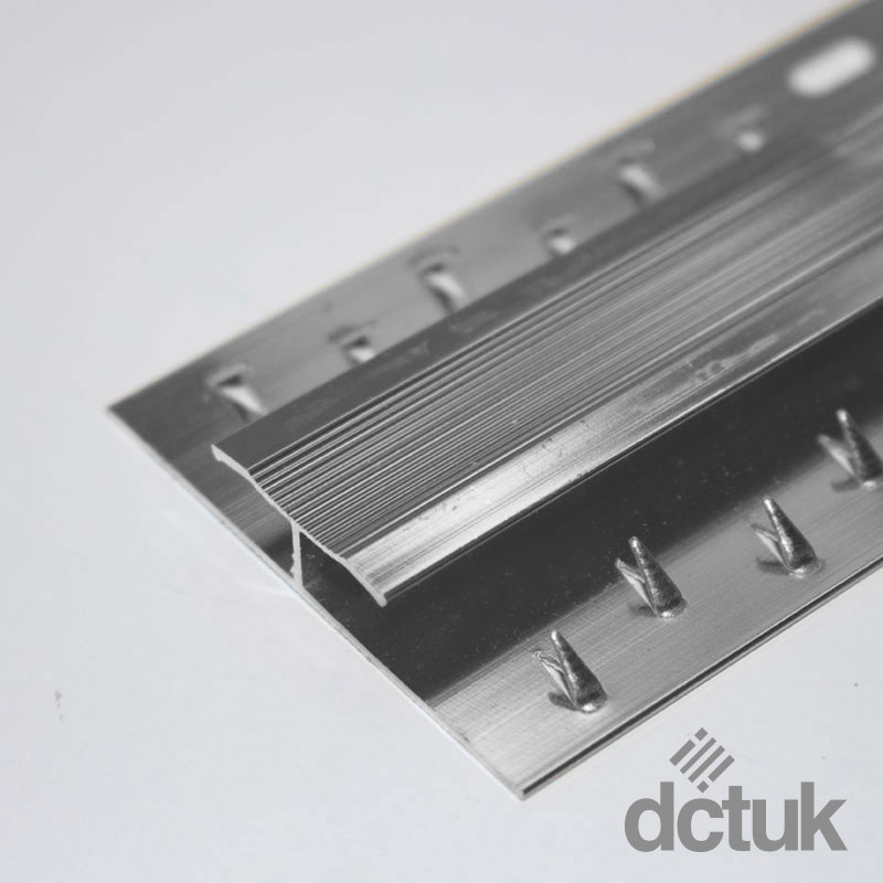 Chrome Dual Edging Strip