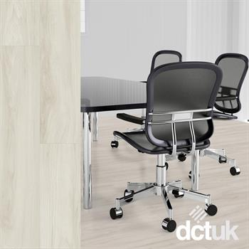Tarkett iD Inspiration 55 Elm Light Grey LVT