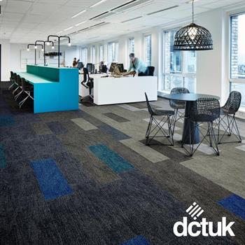 Forbo Flotex Lava Carpet Planks